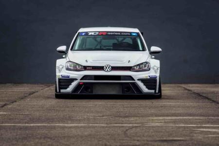 Volkswagen Golf Gti Tcr 5