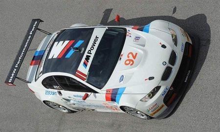 BMW tendrá un programa completo en la Intercontinental Le Mans Cup