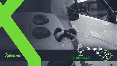 La batalla por el coche eléctrico: menos de 40.000 euros, utilitario y con buena autonomía (Despeja la X, 1x39)