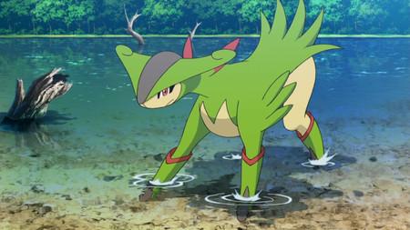 Pokemon Virizion
