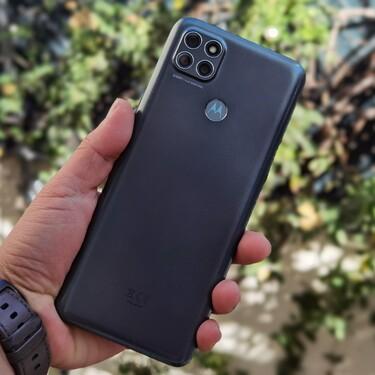 Moto G9 Power, lo hemos probado: una batería cada vez más exuberante que se paga con menos capacidades fotográficas