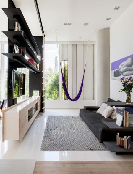 Apartamento Mex 5