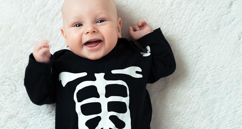 15 Disfraces Tiernos Y Divertidos Para El Primer Halloween De Tu Bebé