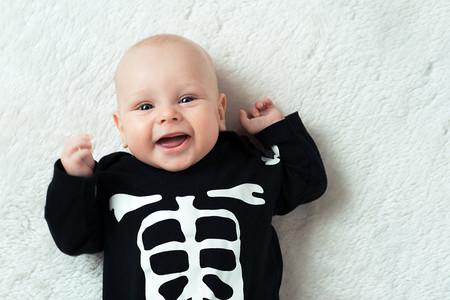 13 disfraces tiernos y divertidos para el primer Halloween de tu bebé