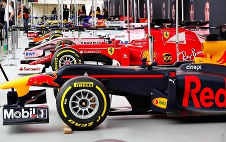Liberty Media tiene una buena idea para la Fórmula 1, pero no nos termina de convencer