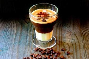 El Asiático. El café de Cartagena