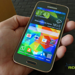 Foto 12 de 19 de la galería samsung-galaxy-s5-mini-diseno en Xataka Android