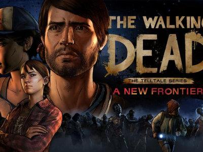 The Walking Dead: A New Frontier no saldrá a la venta ni en Xbox 360 ni en PlayStation 3