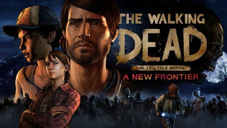 The Walking Dead: A New Frontier no saldrá a la venta ni en Xbox 360 ni en PlayStation 3