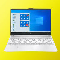 Este portátil HP 15s con AMD Ryzen 3 para estudiantes y ofimática se queda a menos de 400 euros en MediaMarkt