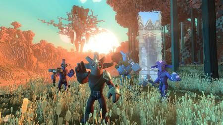 Boundless ya cuenta con fecha de lanzamiento en septiembre para PC, Mac y PS4