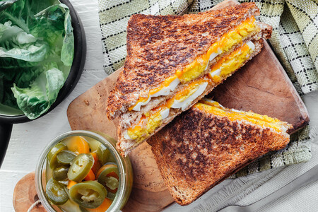 Los 11 mejores sándwiches para las vacaciones