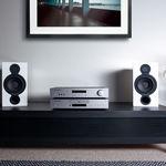 Cambridge Audio presenta el AXR100D, su nuevo receptor-amplificador estéreo para los amantes del HiFi