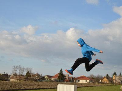 Adolescencia, mala forma física y riesgo cardiovascular