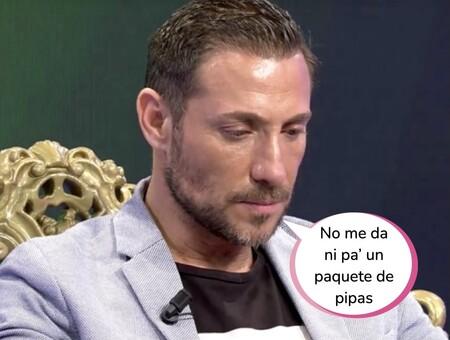 Antonio David, sin un duro: este es el pastizal que ha perdido tras la aparición de Rocío Carrasco en Telecinco