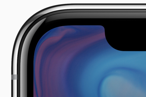 """La demanda del iPhone X es """"tremenda"""" y está """"por las nubes"""""""