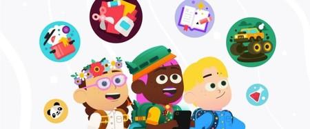 Google Kids Space: el nuevo espacio de juegos, aplicaciones y demás contenidos infantiles para tablets Android