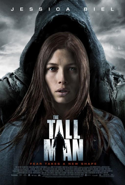 Foto de 'The Tall Man', carteles (4/5)
