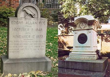 Hechos y leyendas en torno a la muerte de E. A. Poe