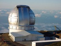 El telescopio más grande del mundo