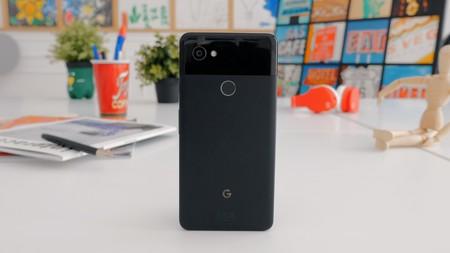 Google Pixel 2XL de oferta a un precio especialmente bajo en Amazon: 422,92 euros