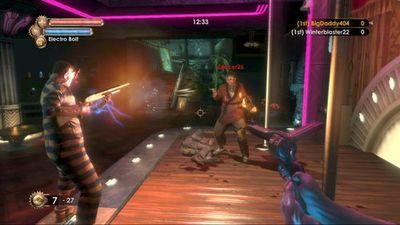 'Bioshock 2'. La polémica de los DLC en el propio disco ataca de nuevo
