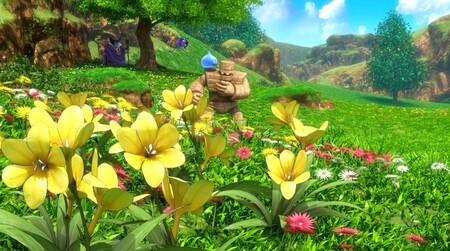 Dragon Quest Tact 12
