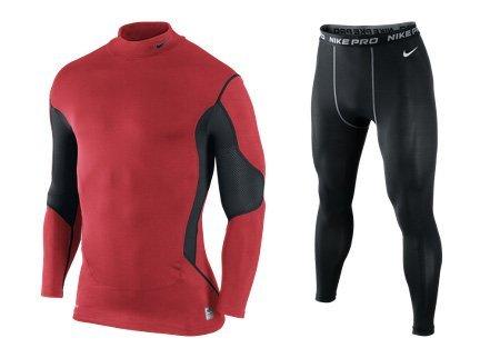Nike warm cloth