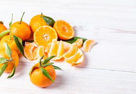 Un buen consumo de vitamina C podría ser la clave para mantener masa muscular a partir de los 50