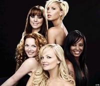 Geri Halliwell abre la caja de pandora y habla sobre las Spice Girls