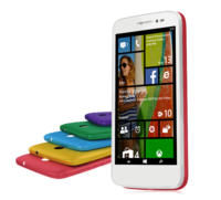 Alcatel POP 2, primer Windows Phone con procesador de 64 bits