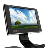 DM-UM730, monitor auxiliar para el ordenador