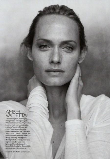 Amber Valleta