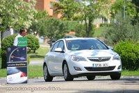 Opel Astra 1.3 CDTI ecoFLEX y 2.0 CDTI con Stop&Start, toma de contacto