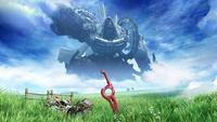 Xenoblade Chronicles 3D aterrizará en nuestro país el próximo 1 de abril
