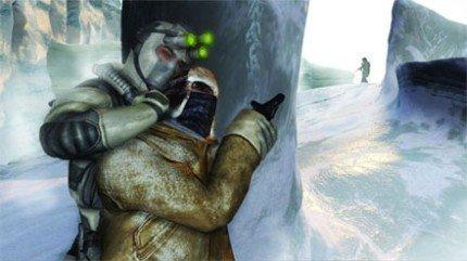Splinter Cell Double Agent: demo multijugador disponible en el XBox Live