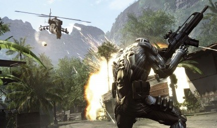 Estos son los brutales requisitos de 'Crysis'