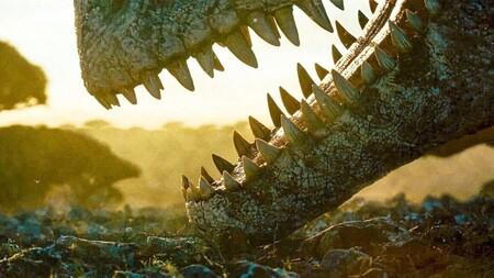 'Jurassic World: Dominion': primer teaser de la esperadísima secuela con Chris Pratt, Bryce Dallas Howard y las estrellas de la película original