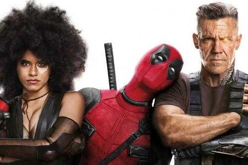 'Deadpool 2' funciona incluso mejor que la primera, pero sigue siendo menos gamberra de lo que ella misma piensa