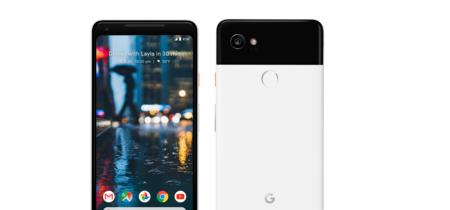 Filtrada la lista de especificaciones del Google Pixel 2 XL