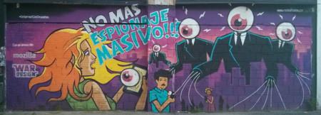 Espionaje Gobierno Mexicano