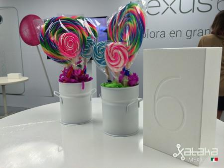 Nexus 6 Mexico 05