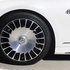 Foto 12 de 37 de la galería mercedes-maybach-s-650-cabrio en Motorpasión