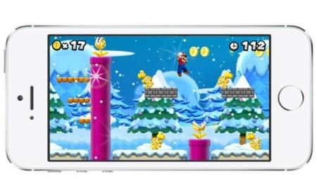 Nintendo desmiente finalmente cualquier intención de publicar juegos para Smartphones