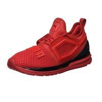 Tenemos  las zapatillas deportivas Puma Ignite Limitless 2 en blanco o en rojo por 43,96 euros en Amazon