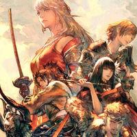 El lanzamiento de Final Fantasy XIV: Stormblood se aproxima y Square Enix lo celebra con un espectacular tráiler
