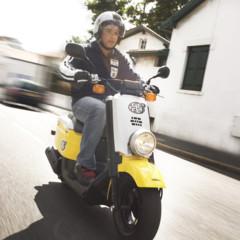 Foto 13 de 36 de la galería yamaha-giggle-50 en Motorpasion Moto