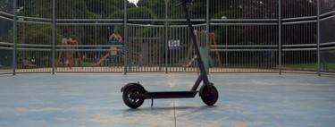 El patinete eléctrico más completo de Xiaomi, de oferta en Amazon a precio mínimo: Mi Electric Scooter Pro por 447 euros