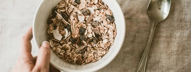 La avena no tiene gluten pero no siempre es aconsejable en la dieta del celíaco