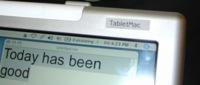 Apple adquiere la marca registrada TabletMac